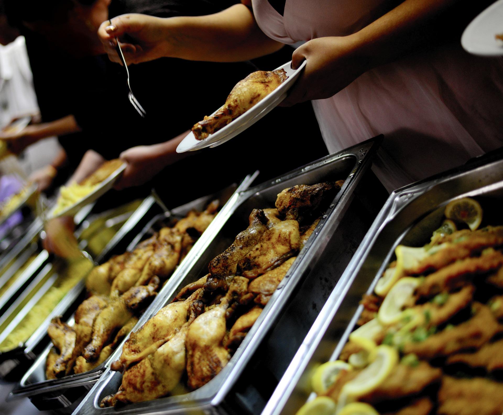 Catering Ristorante Da Pino Schwelm